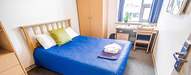 Convenient & Affordable Semi Private Accommodations! We are open May to mid-August! stayatwestern.ca