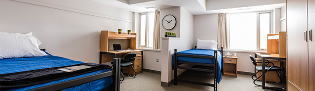 Convenient & Affordable Suite-Style Accommodations. We are open May to mid-August! StayAtWestern.ca